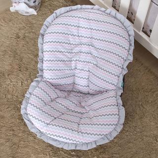 Capa Bebê Conforto Chuva de Amor